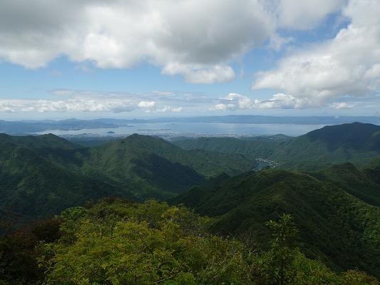 18-9:経ヶ岳(また、シュスラン堪能)  _f0187402_21110777.jpg
