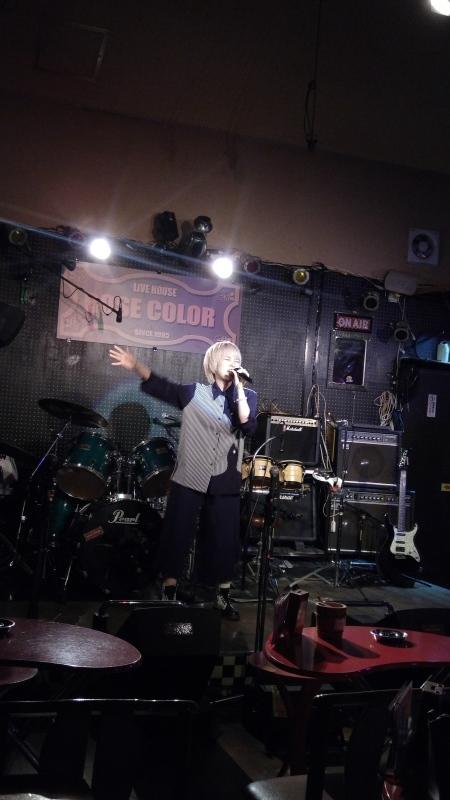 ビアンカさんの舞台でデビューする(*^^*)の巻🎵_f0361132_13241540.jpg