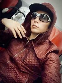 GACKTライン:日本に向かう機内が寒い・・・_c0036138_18270540.jpg