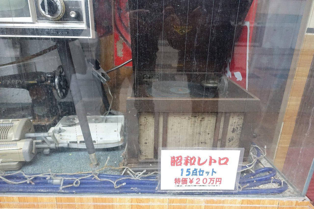 長野市の権堂商店街_c0112559_08520158.jpg