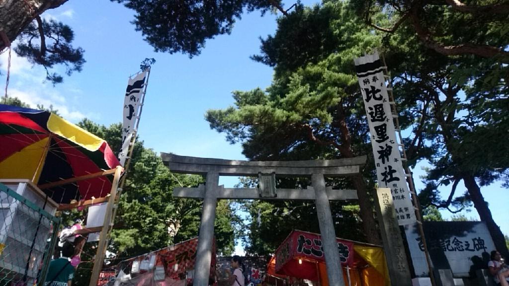 比遅里神社例大祭の子供相撲_b0106766_13391782.jpg
