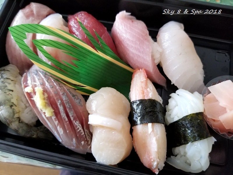 ◆ 絶品の地魚 伊豆山「魚久」へ (2018年8月)_d0316868_21522706.jpg