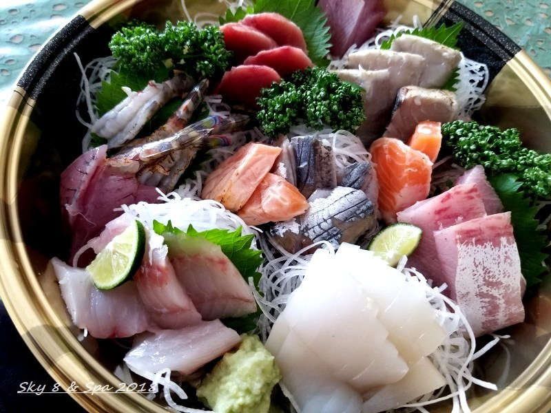 ◆ 絶品の地魚 伊豆山「魚久」へ (2018年8月)_d0316868_21552145.jpg
