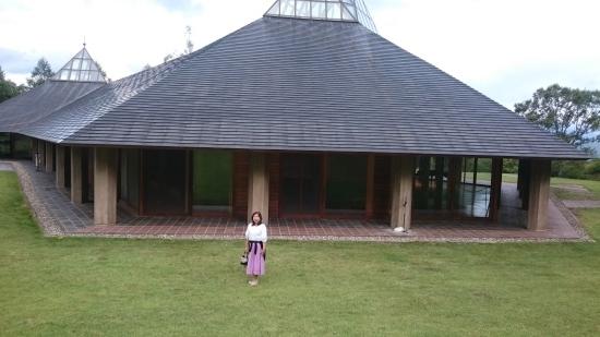 白骨温泉&ミッシャ・マイスキーコンサート(八ヶ岳音楽堂)_e0040673_12354316.jpg