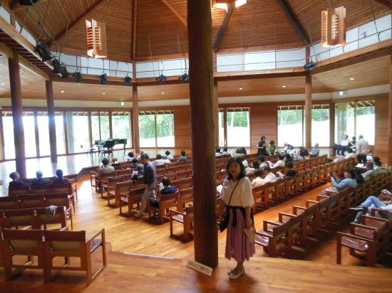 白骨温泉&ミッシャ・マイスキーコンサート(八ヶ岳音楽堂)_e0040673_12421995.jpg