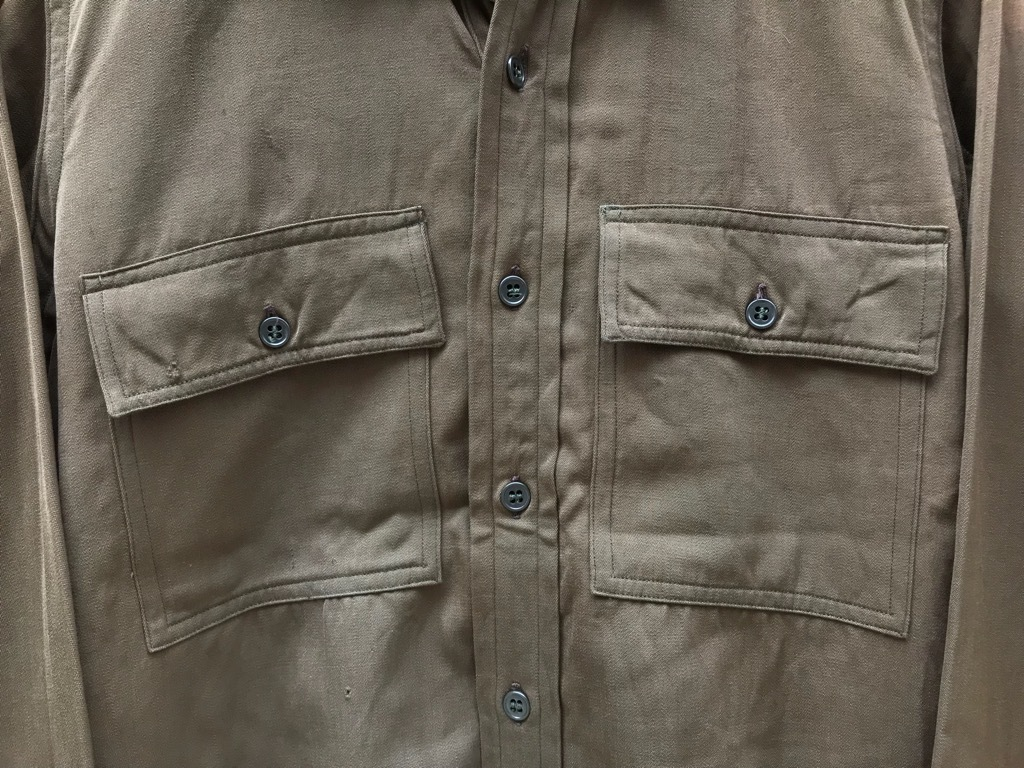 このシャツを、少しラフに着てみたい!!! (T.W.神戸店)_c0078587_13204888.jpg