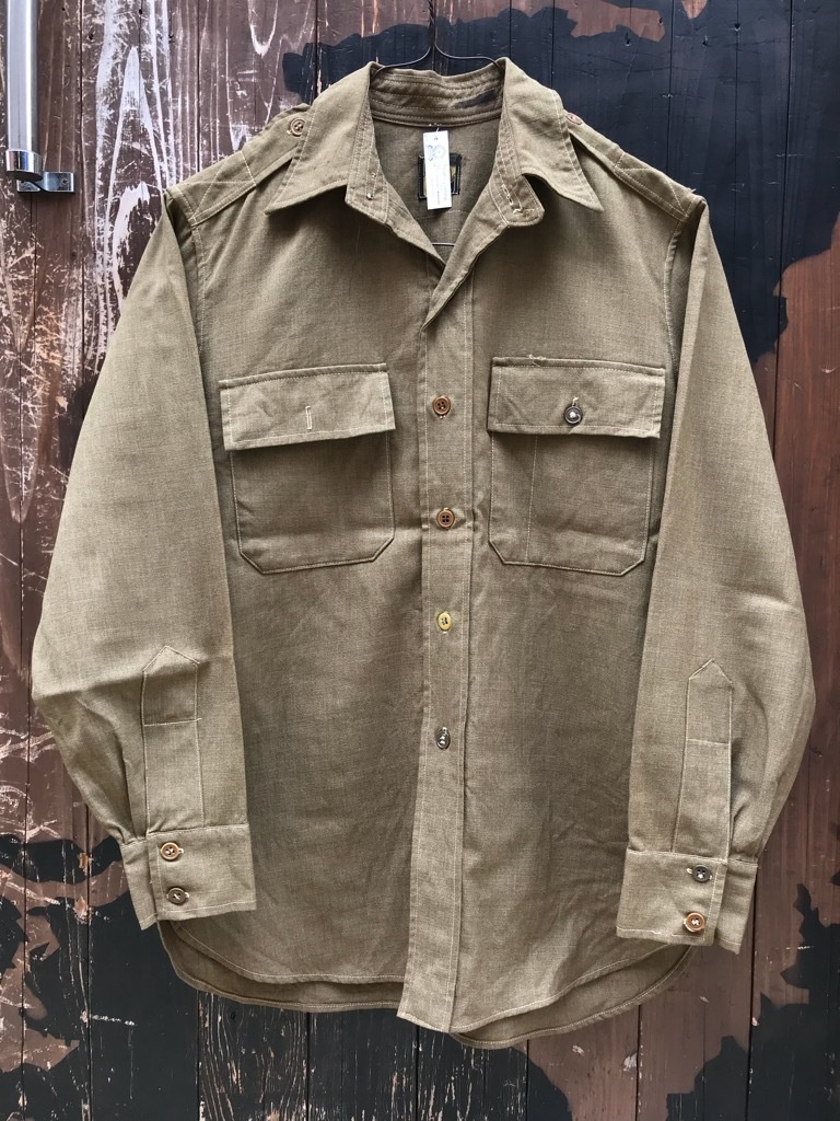 このシャツを、少しラフに着てみたい!!! (T.W.神戸店)_c0078587_13212483.jpg