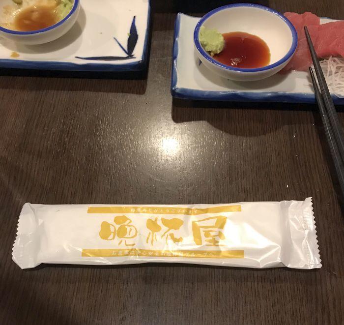 新メニュー  晩杯屋大井町店にて_a0163788_17255772.jpg