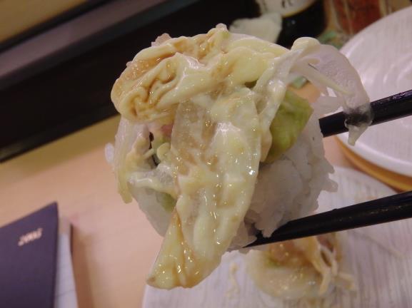 かっぱ寿司         西宮前浜店_c0118393_18380158.jpg