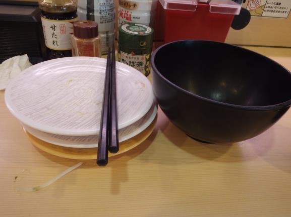 かっぱ寿司         西宮前浜店_c0118393_18414845.jpg