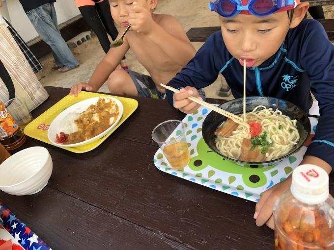 2018沖縄 海が大好き☆瀬底島のビーチでお魚に出会う!_f0011498_16311288.jpg
