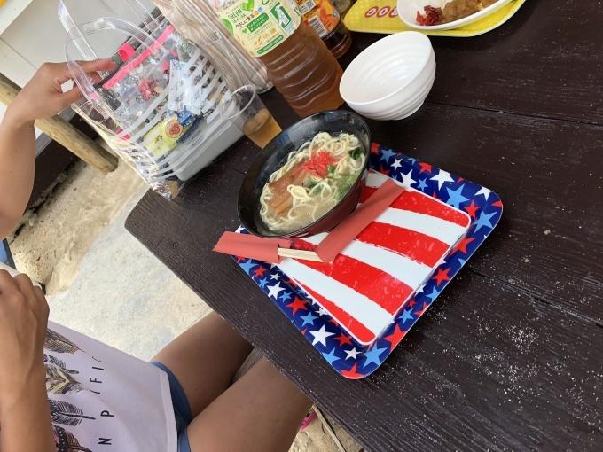 2018沖縄 海が大好き☆瀬底島のビーチでお魚に出会う!_f0011498_16311676.jpg