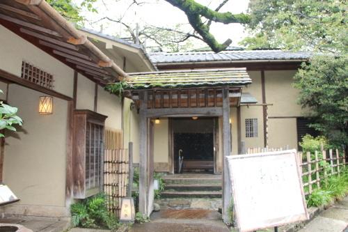 明治150年記念・日本を変えた「千の技術博」見学後の昼食は、韻松亭(上野公園内)で_c0075701_23044440.jpg
