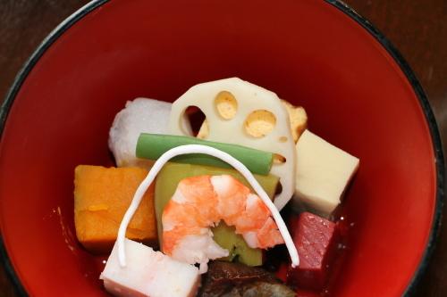 明治150年記念・日本を変えた「千の技術博」見学後の昼食は、韻松亭(上野公園内)で_c0075701_23202875.jpg