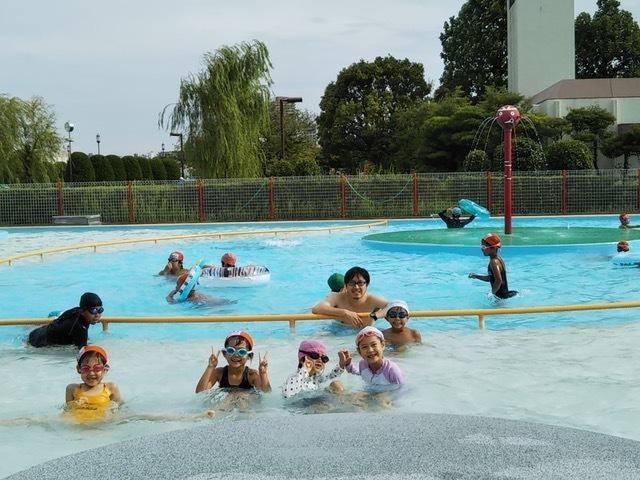 7月27日『水遊び!』_c0315913_11532819.jpg