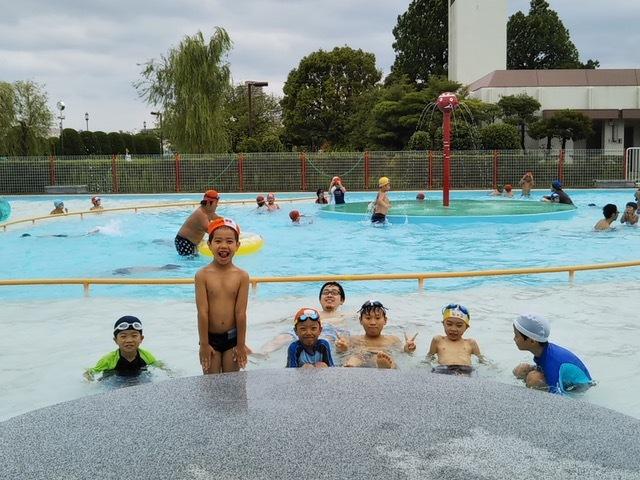7月27日『水遊び!』_c0315913_11532838.jpg