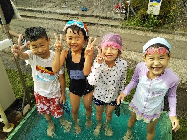 7月27日『水遊び!』_c0315913_11550292.jpg