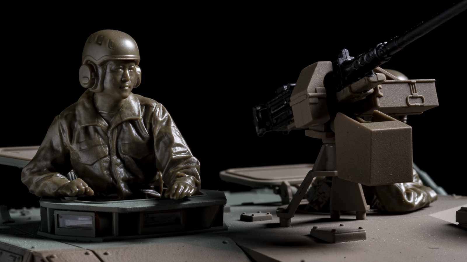 タミヤの最新プラモで「陸自の最新装備」をしゃぶり尽くすべし。_b0029315_22465066.jpg