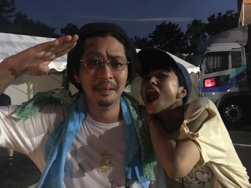 FEVER OF SHIZUOKA  YUKARI_c0130623_09202933.jpg