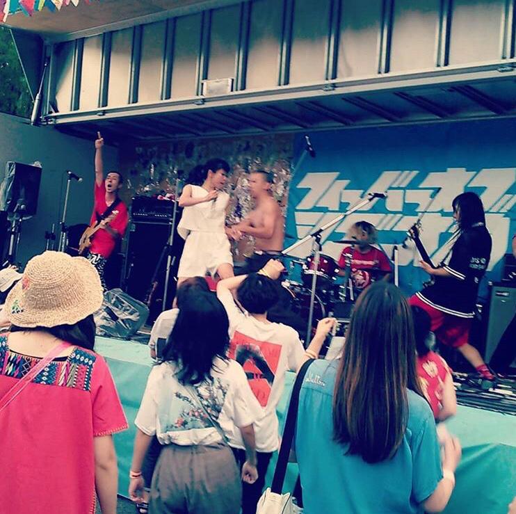 FEVER OF SHIZUOKA  YUKARI_c0130623_09264265.jpg