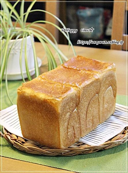 月曜鮭弁とパン焼き・湯種食パン♪_f0348032_17562853.jpg