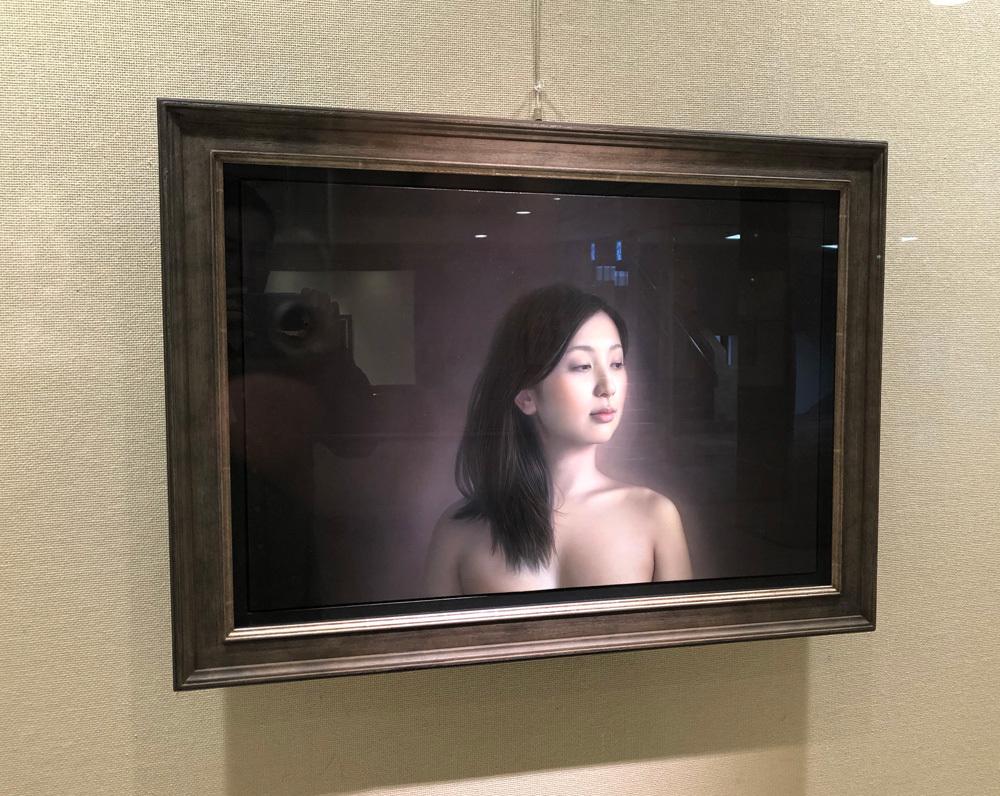 「リオンソー ルネサンス 2018」展、終了_c0053436_16240424.jpg