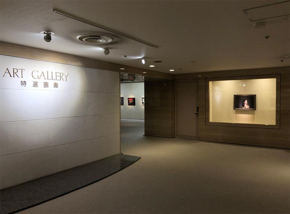 「リオンソー ルネサンス 2018」展、終了_c0053436_16255280.jpg