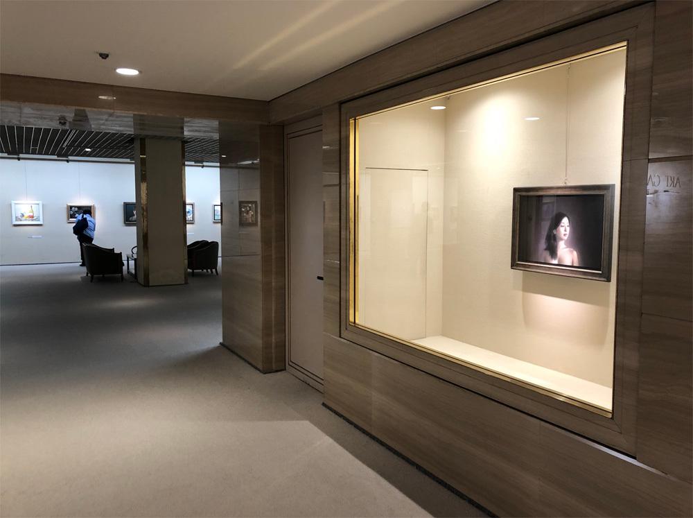 「リオンソー ルネサンス 2018」展、終了_c0053436_16260648.jpg
