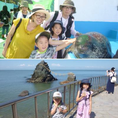 二見で楽しんで紀伊長島へ!_a0103759_13042656.jpg