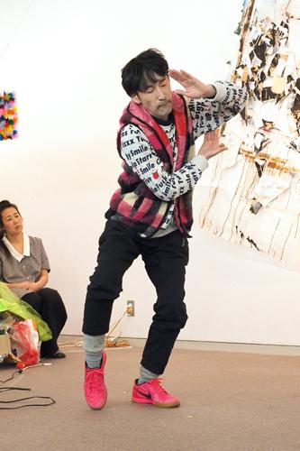 石井トミイ作品展9.28-10.8アートトレイスギャラリー(両国)_e0124863_00075956.jpg