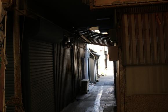 新道商店街(大阪市東住吉区)3_c0001670_07260371.jpg