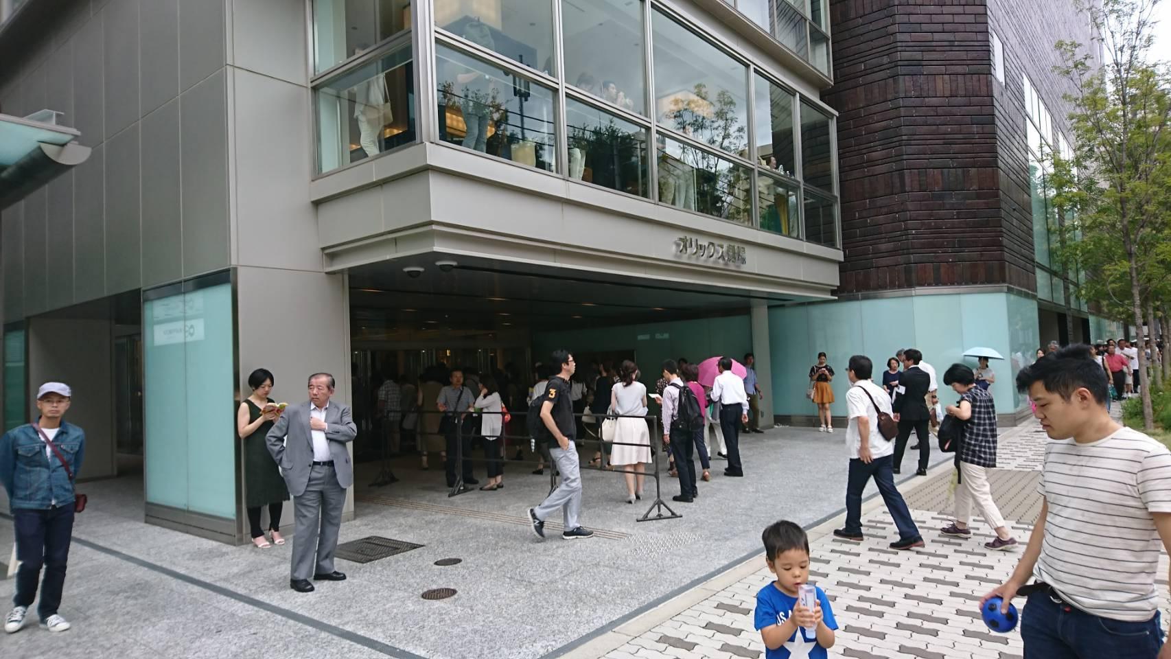 コーラスライン@大阪オリックス劇場_a0221584_16442006.jpg