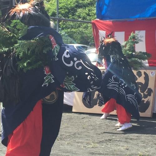 第4回 細野相沢元気村 もち祭り満喫の日曜日_a0134394_05425694.jpeg