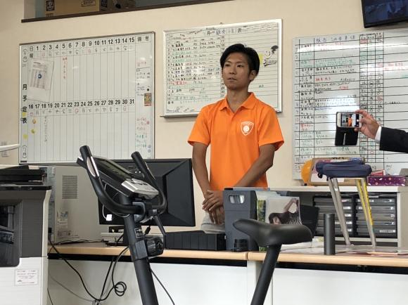9月4日(火)TOMMYBASE スタッフブログ ☆T様BMW納車☆_b0127002_11571570.jpg