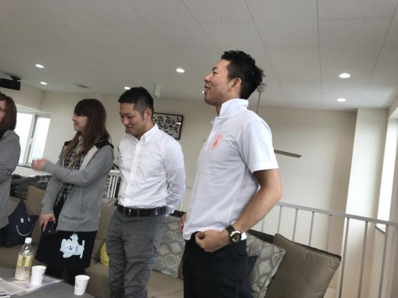 9月4日(火)TOMMYBASE スタッフブログ ☆T様BMW納車☆_b0127002_11580264.jpg