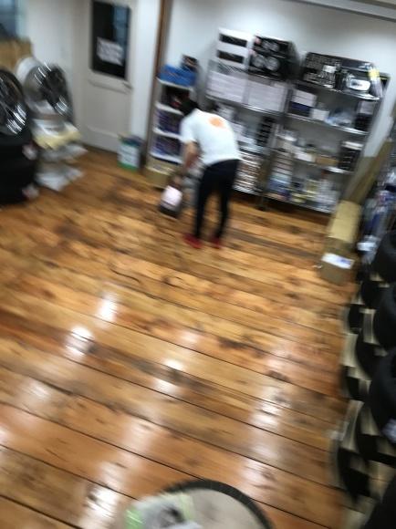 9月4日(火)TOMMYBASE スタッフブログ ☆T様BMW納車☆_b0127002_12010752.jpeg