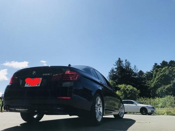 9月4日(火)TOMMYBASE スタッフブログ ☆T様BMW納車☆_b0127002_12312659.jpg