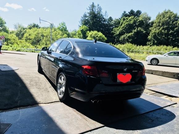 9月4日(火)TOMMYBASE スタッフブログ ☆T様BMW納車☆_b0127002_12312857.jpg