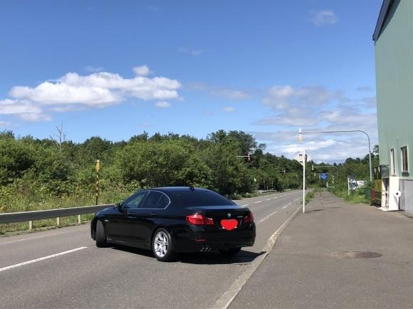 9月4日(火)TOMMYBASE スタッフブログ ☆T様BMW納車☆_b0127002_12320427.jpg