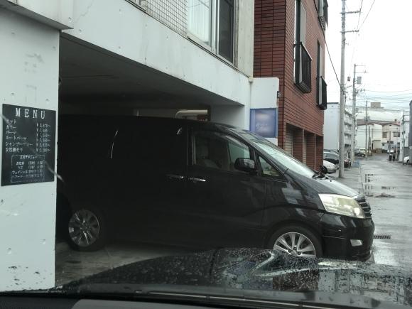9月4日(火)TOMMYBASE スタッフブログ ☆T様BMW納車☆_b0127002_12422945.jpg