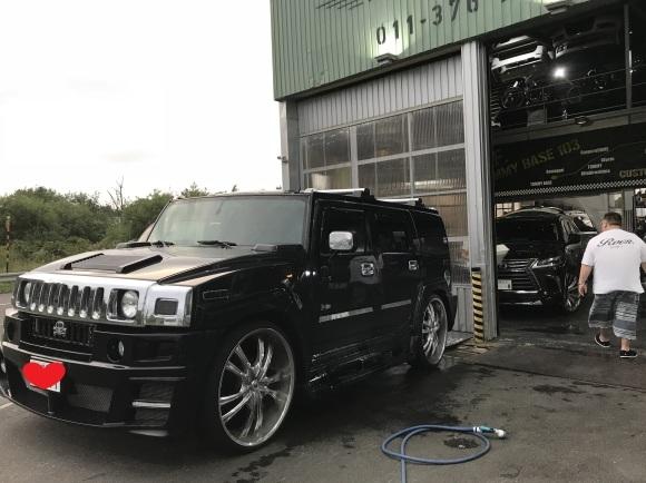 9月4日(火)TOMMYBASE スタッフブログ ☆T様BMW納車☆_b0127002_13073616.jpg