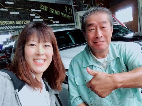 9月4日(火)TOMMYBASE スタッフブログ ☆T様BMW納車☆_b0127002_13085412.jpeg