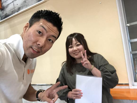 9月4日(火)TOMMYBASE スタッフブログ ☆T様BMW納車☆_b0127002_13085606.jpg