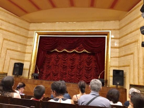 プラハ国立マリオネット劇場_f0197215_16220609.jpg