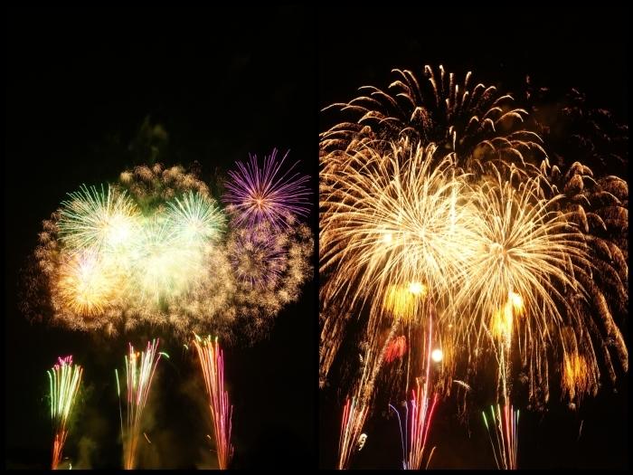 YU君ファミリーと行く花火大会2018年8月15日(水)_b0290816_11561882.jpg