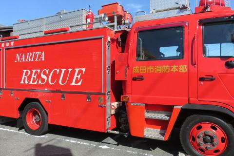 消防訓練(´-`).。oO_a0217348_09531541.jpg