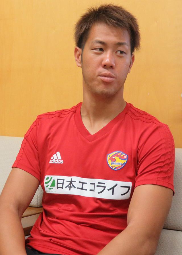 川浪選手インタビュー_d0367462_16540762.jpg
