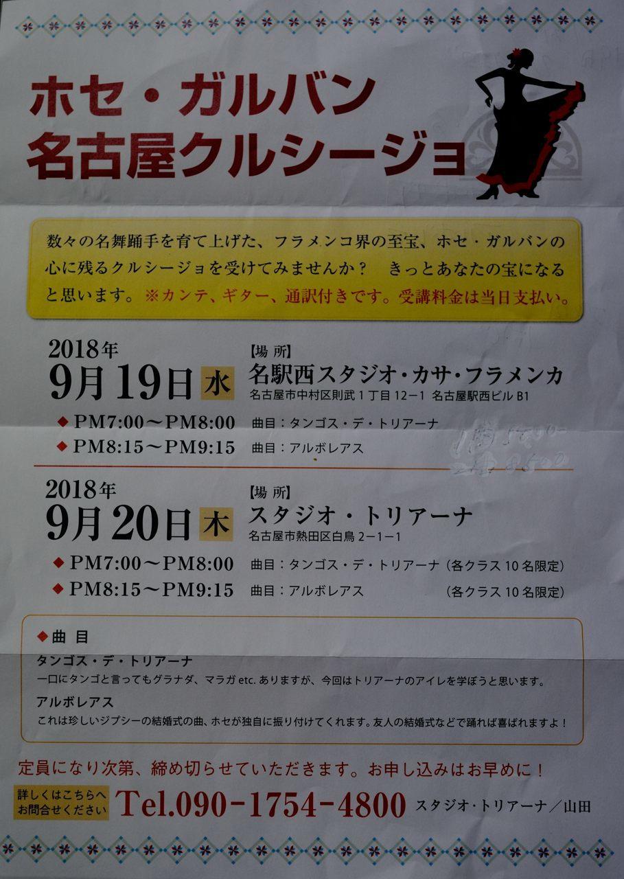 名古屋フラメンコクルシージョ_c0330563_16024650.jpg