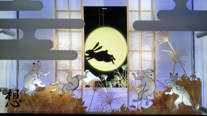 中秋の名月 by YUITO_d0062076_10205118.jpg