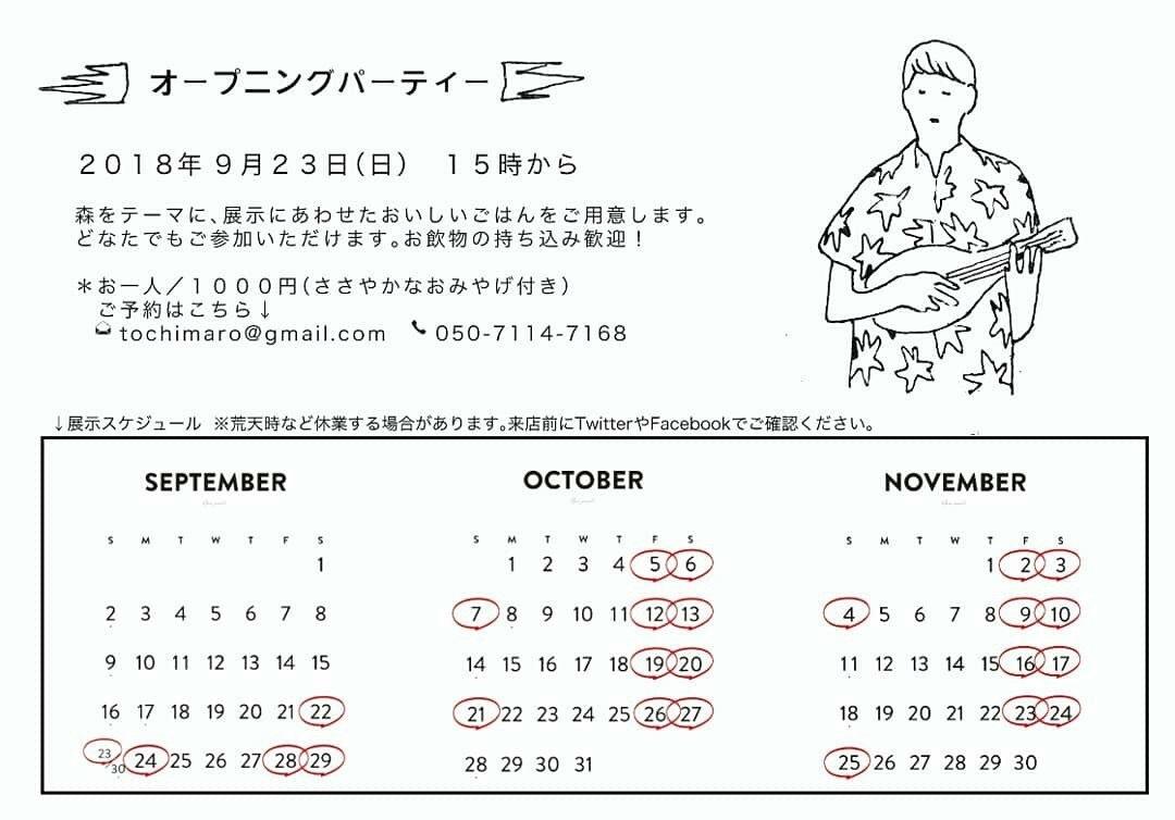 Volcano(ボルケーノ)〜真鍋由伽子個展〜(9月22日〜11月25日)_d0028589_14201028.jpg